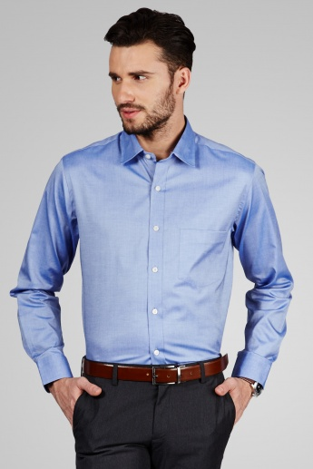 ARROW Regular Fit Formal Shirt