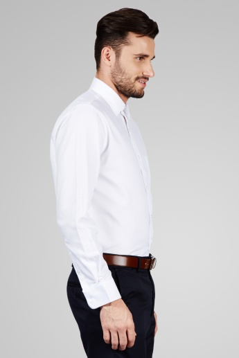 ARROW Full Sleeves Formal Shirt