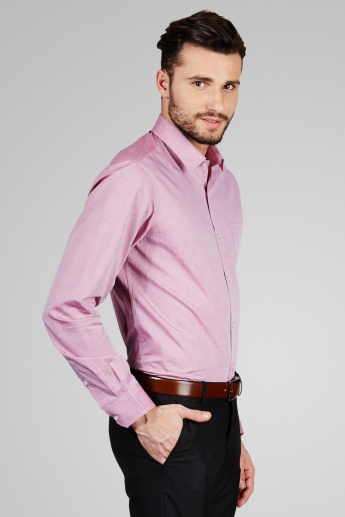ARROW Slim Fit Formal Shirt