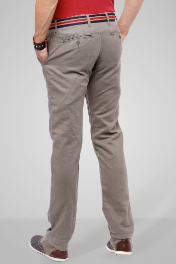 CELIO Solid Pants