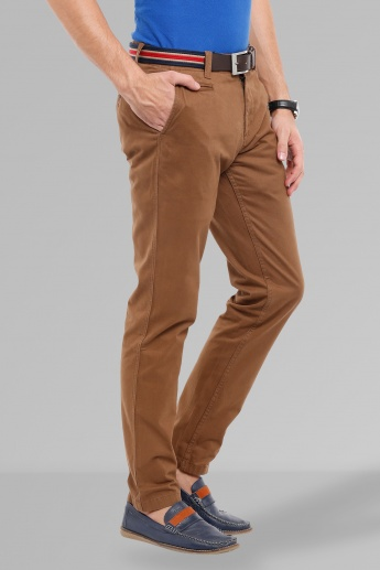 Fame Forever  Slim Fit Chinos