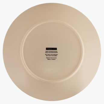 HOME CENTRE Nice And Easy Dinner Plate