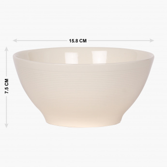 HOME CENTRE Nice And Easy Cereal Bowl