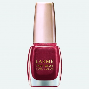 LAKME True Wear Nail Polish