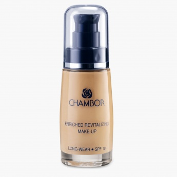 CHAMBOR Enrich Revitalizing Makeup Liquid Foundation