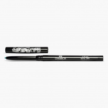 CHAMBOR Dazzle Non-Retractable Eye Liner Pencil