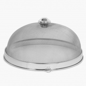 ELEPHANT STRAINERS Dish Cover