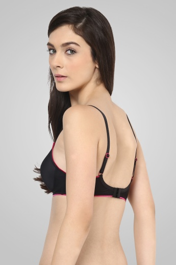 AMANTE Padded Non-Wired Bra