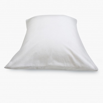 HOME CENTRE Marshmallow Waterproof Pillow Protector - 70 x 45 cm