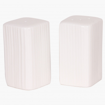 HOME CENTRE Alamode Ceramic Salt and Pepper Shaker