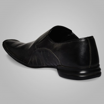 FRANCO LEONE Elasticated Gusset Shoes