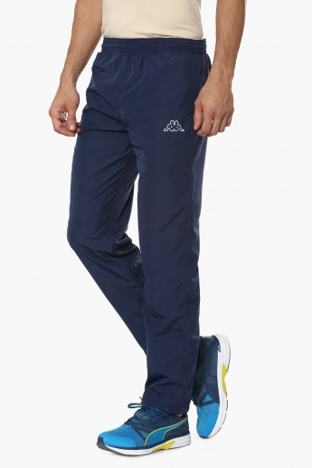 KAPPA Solid Trackpants