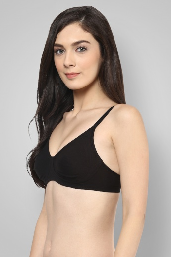 ENAMOR High Coverage Bra