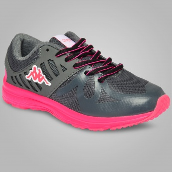 KAPPA Lace-Up Active Casual Shoes