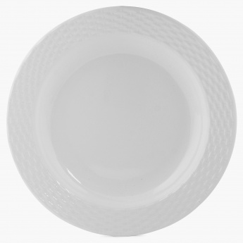 HOME CENTRE Forest Forever Ora Side Plate - 19.5 CM