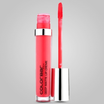 COLORBAR Deep Matte Lip Creme