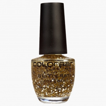 COLORBAR Glitterati Nail Top Coat