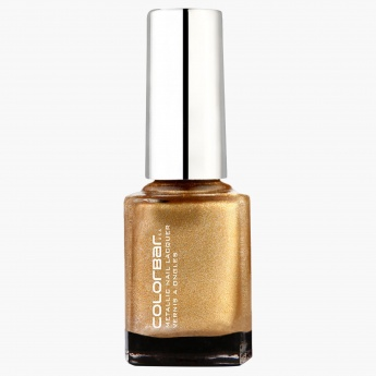 COLORBAR Metallic Nail Lacquer