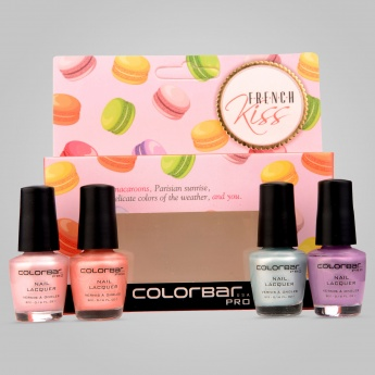 COLORBAR  Nail Paint Pack
