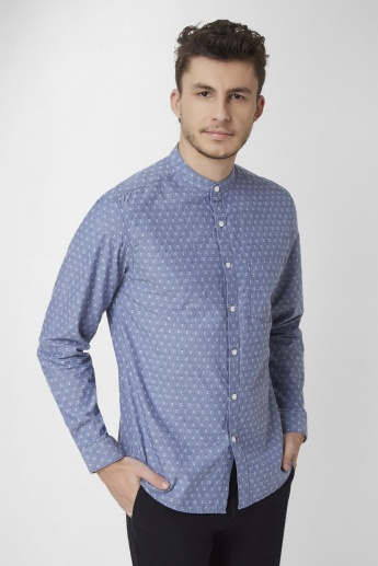 CODE Full Sleeves Shirt