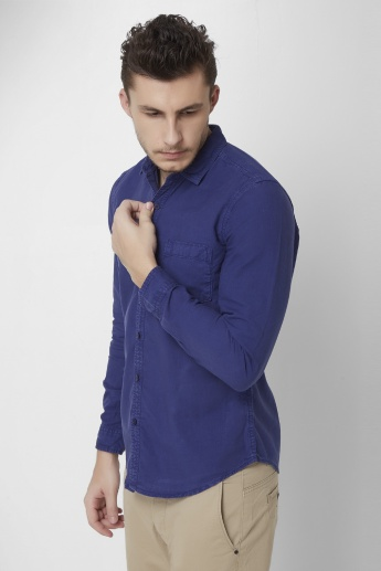 BOSSINI Full Sleeves Shirt