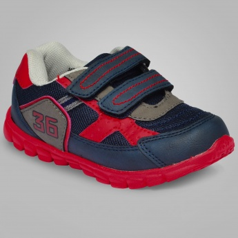 JUNIORS Solid Active Casual Shoes