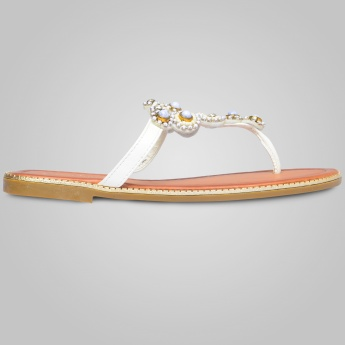 MELANGE Fashion Flats