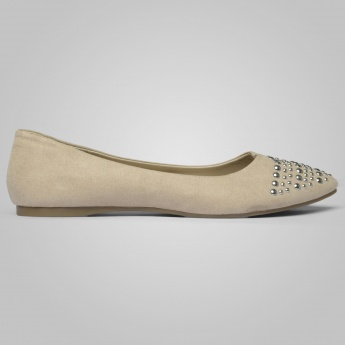 GINGER Casual Flats