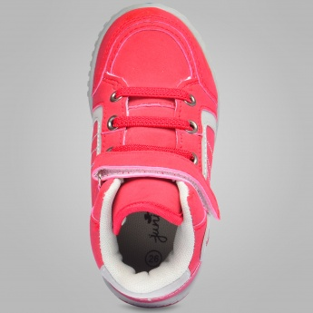 JUNIORS Lace-Up Ankle Length Shoes