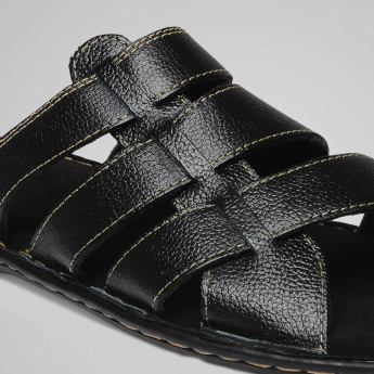 CODE Strappy Rift Sandals