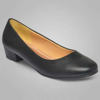 Tresmode Classic Formal Pumps