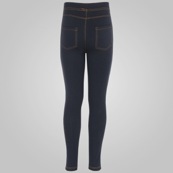 BOSSINI Solid Jeggings