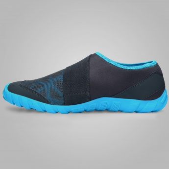KAPPA Webbed Slip On Sneakers