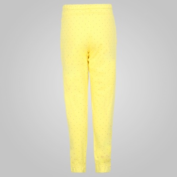 SMILEY WORLD Polka Trackpants