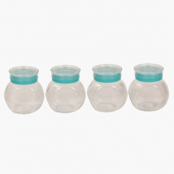 HOME CENTRE Mirage Storage Jars