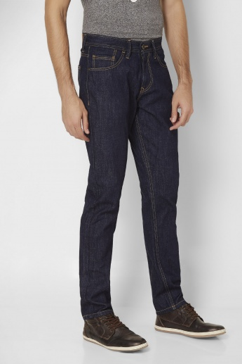 BOSSINI Slim Fit Jeans