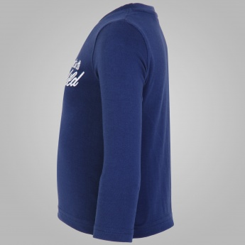 JUNIORS Out In The Wild Full Sleeves Pullover