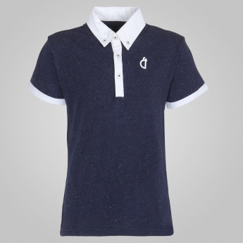 GINI & JONY Polo Neck T-Shirt