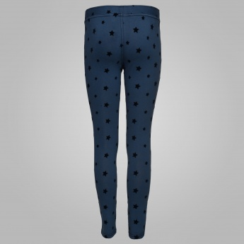 UNITED COLORS OF BENETTON Starry Twinkle Jeggings