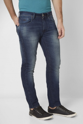 FLYING MACHINE Slim Fit Jeans