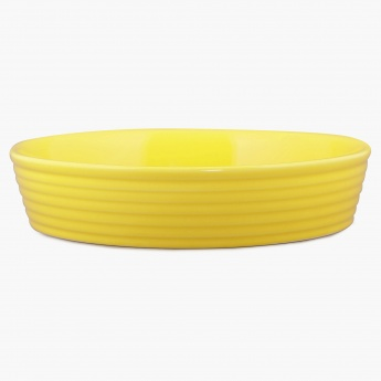 HOME CENTRE Sweetshop Baking Dish