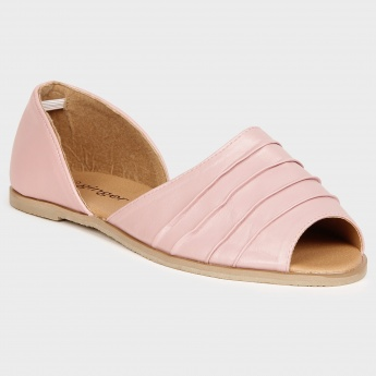 GINGER Easy-Bee Sandals