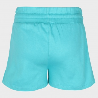 JUNIORS Laced Pocket Shorts
