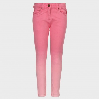 JUNIORS Ombre Skinny Trousers
