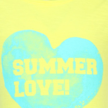 BOSSINI Summer Love Top