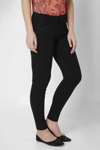 XPOSE Skinny Fit Jeans