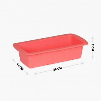 HOME CENTRE Sweetshop Loaf Pan
