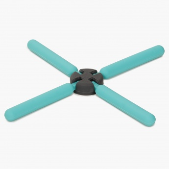HOME CENTRE Springfield Silicone Trivet
