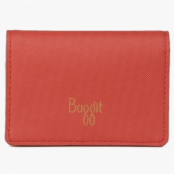 BAGGIT Charms Andrew Wallet