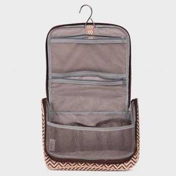 GINGER Ziggy Hues Vanity Case